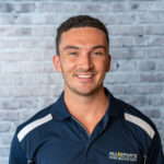Tom Rossiter - Physiotherapist