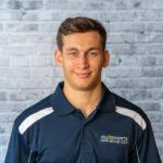 Ciaran Dougherty - Exercise Physiologist