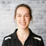 Melissa Watson - Physiotherapist