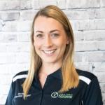 Alexandra Westerhuis - Occupational Therapist