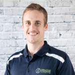 Jacob Dallas - Exercise Physiologist
