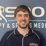 Joshua Nickson - Massage Therapist