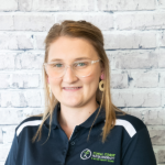 Kirralee Randle - Occupational Therapist