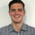 Liam Mulcahy - Physiotherapist
