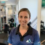 Nicole Walker - Accredited Sports Dietitian