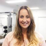 Rachael Jones - Sport & Exercise Psychologist