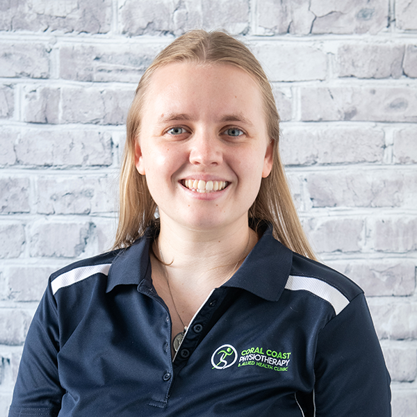 Ruth Gallagher Physiotherapist