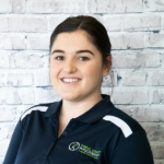 Taylor Crossley - Physiotherapist