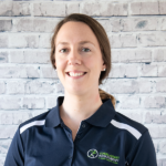 Tonya Dixon - Physiotherapist
