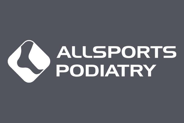 Allsports podiatry services