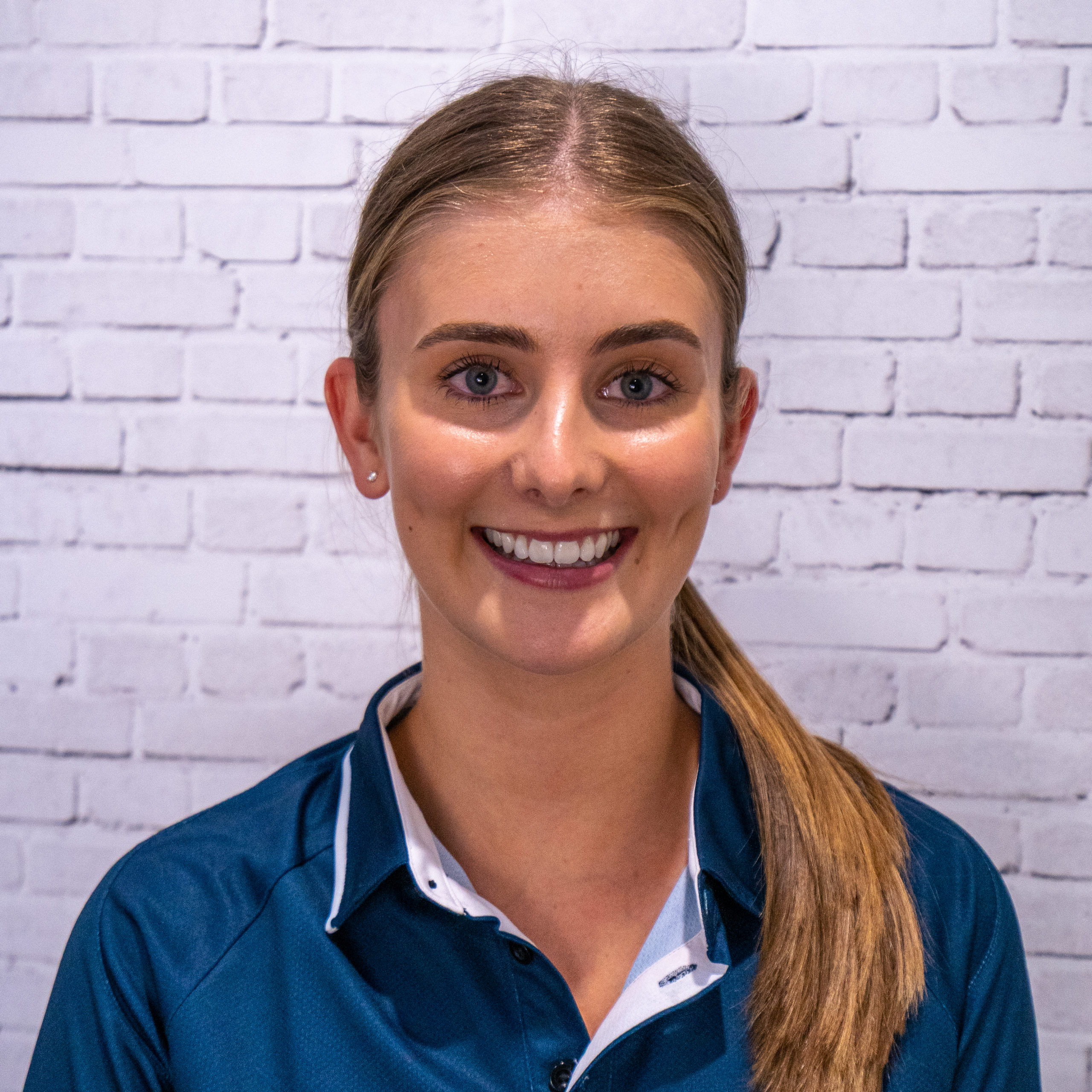 Eloise Perrier Physiotherapist