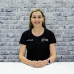 Emmah Baque - Physiotherapist