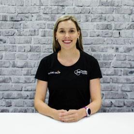 Emmah-Baque Physiotherapist