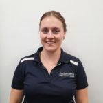 Jamie-Leigh Austin - Exercise Physiologist