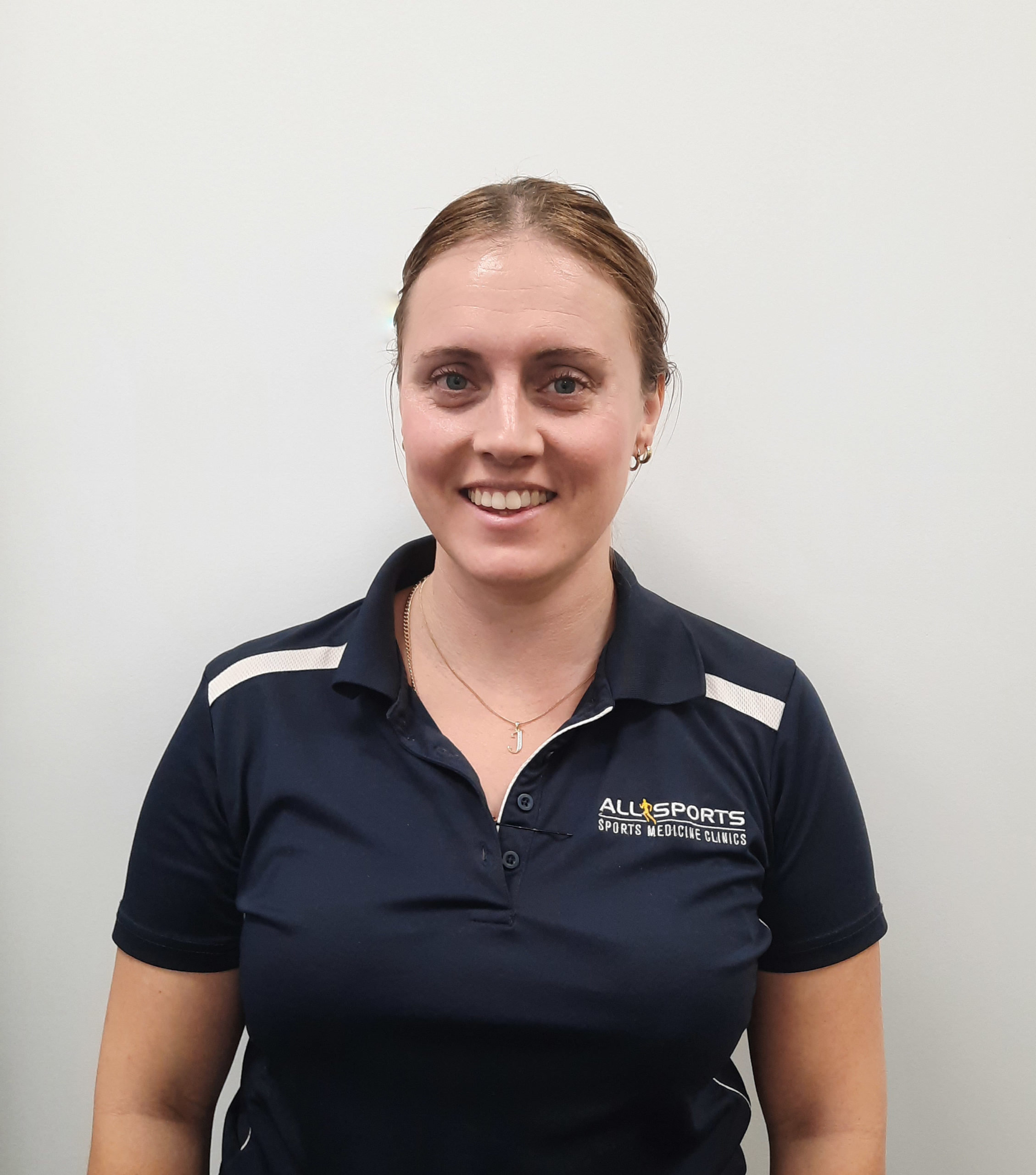Jamie-Leigh Austin Physiotherapist
