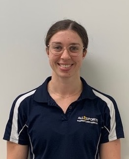 Kimberley Bowman Exercise Physiologist