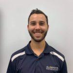 Mitchell Donaldson - Physiotherapist