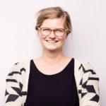 Estelle Leray - Physiotherapist