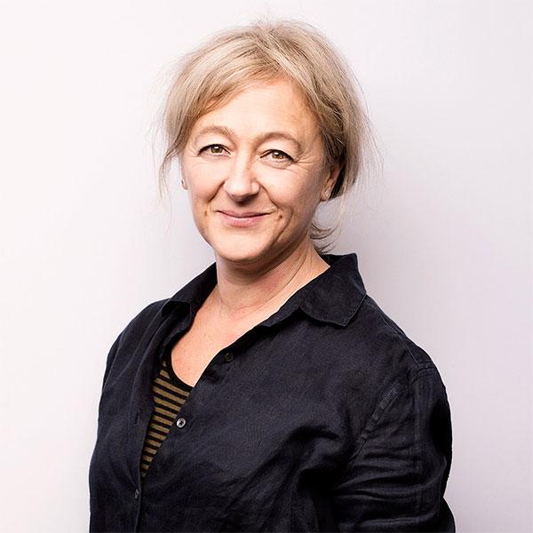 Maria Kallas Physiotherapist