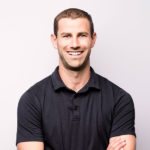 Sam Cannamela - Physiotherapist
