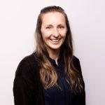 Stephanie Bodak - Physiotherapist