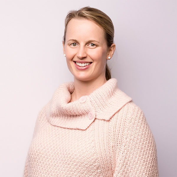 Zoe Butler Physiotherapist