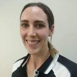 Jessie Rasschaert - Physiotherapist