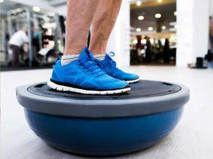 Balance & Exercise Classes