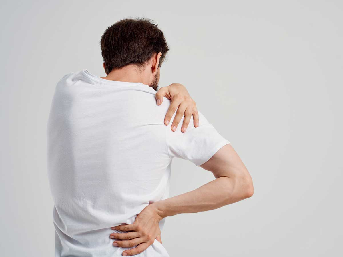 Allsports Physiotherapy chronic pain management