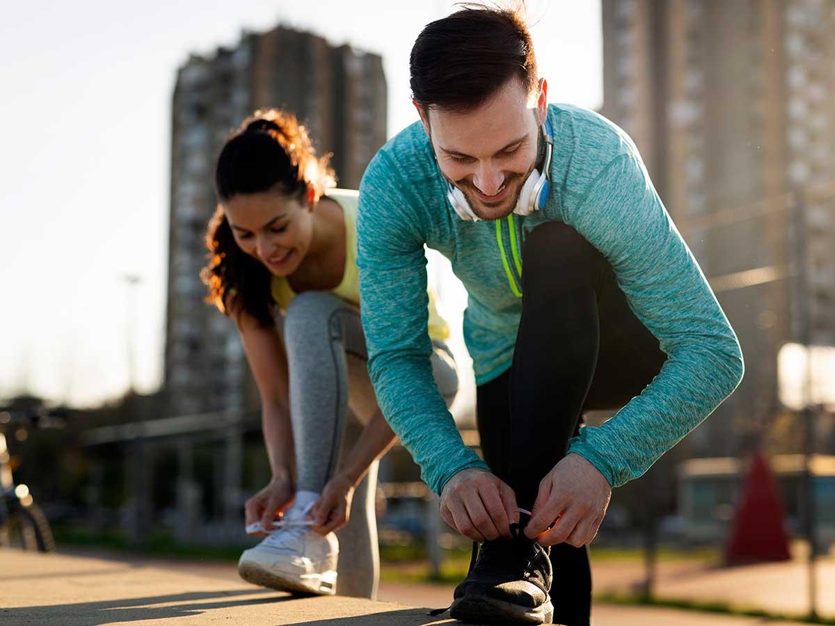 Allsports Treatment Exercise Physiology