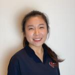 Andi Guo - Physiotherapist