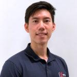 Hal Liu - Physiotherapist
