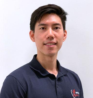 Hal Liu Anytime Physio