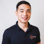 Jacky Chiang - Physiotherapist