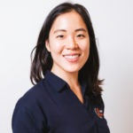 Joy Kim - Physiotherapist, Pilates Intructor