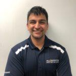 Tevan Singh Sandhu - Physiotherapist
