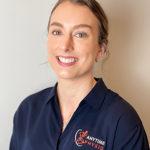 Tyneale Eastwood - Physiotherapist
