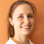 Claudia McDonald - Physiotherapist