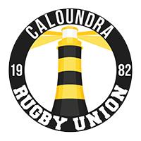Caloundra Rugby Union Logo