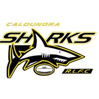 Caloundra Sharks RLFC Logo