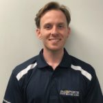 Connor Duff - Physiotherapist