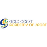 Gold Coast Academy of Sport Logo