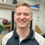 Jack Diener - Exercise Physiologist