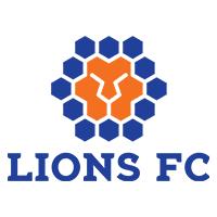 Lions F.C Logo