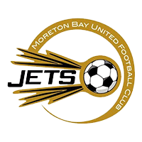 Moreton Bay United FC Logo