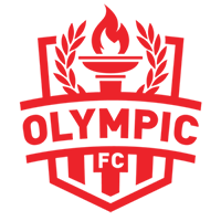 Olympic Football Club Logo