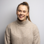 Frances Roberts - Physiotherapist