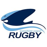 Sunshine Coast Rugby Logo