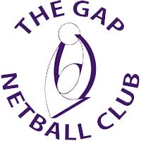 The Gap Netball Club Logo