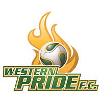 Western Pride FC Logo